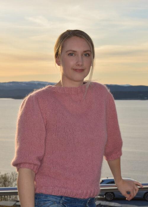 Macaron Sweater